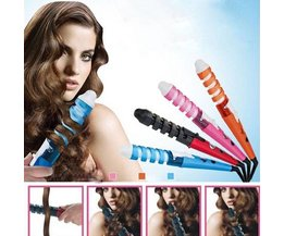 Jin Ding Hair Curler For Women