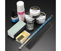 Gelnail Products Set