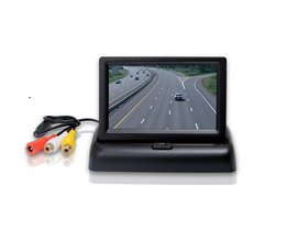 Monitor LCD Screen For Your Car