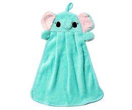 Washcloths Animals