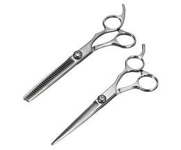 Barber Scissor Stainless Steel