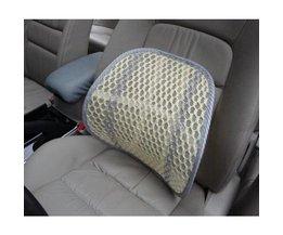 Back Support For Car