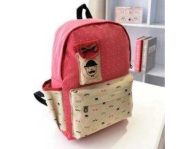 Backpack Child