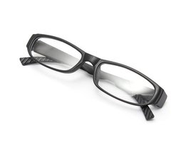 Glasses Without Strength