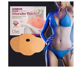 Mymi Slimming Patches 15 Pieces