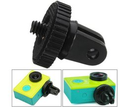 Quick Release Adapter For GoPro Hero 4/3 + / 3/2/1