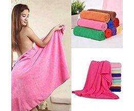 Absorbent Microfiber Towel