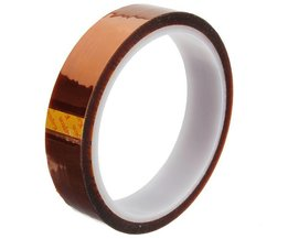 Temperature Resistant Kapton Tape