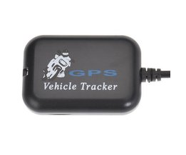 GPRS System For Your Vehicle