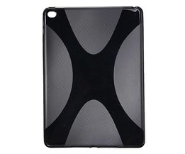 X-Line Silicone Case For IPad Air 2