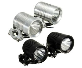 Aluminum Headlight For Vehicle