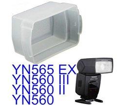 Canon Flash Diffuser