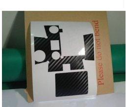 Shell Sticker For GoPro 3