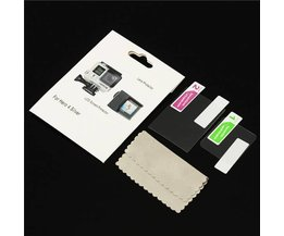 Screen Protector For GoPro Hero 4