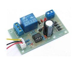 Motherboard Pump Controller