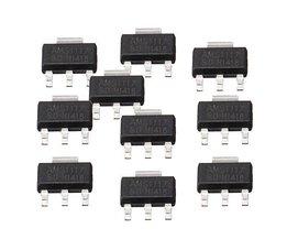 Arduino Microcontroller Chips For Printer