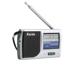 Kaide KK221 Portable Radio