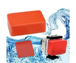 Floaty Floating Box For GoPro Anti Zinc Confirmation For GoPro HD Hero 1/2/3/3 Plus SJ 4000 AEE