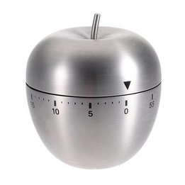 Countdowns, Measuring Cups & Meat Thermometers