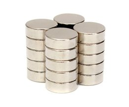 N35 Magnets 20 Pieces