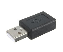 Micro USB To USB Adapter