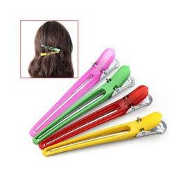 Hair Pins & Clips