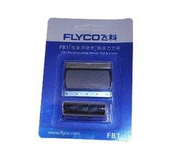 FLYCO Replacement Razor