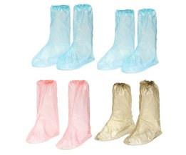 Shoe Covers By Rain