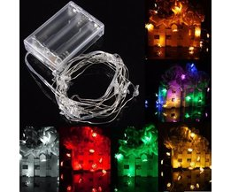 Party Lights 2 Meter LED Hose
