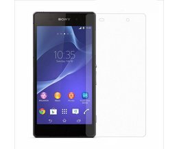 Protective Film For Sony Xperia Z2