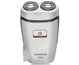 The FLYCO Electric Shaver