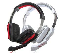 AJazz Headphones AK18 Blade II With Microphone
