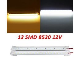 LED Rigid Strip In 2 Colors
