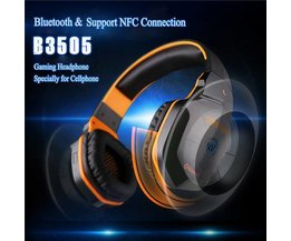 KOTION EACH B3505 Earphone With Microphone