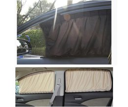 Curtains For Your Car