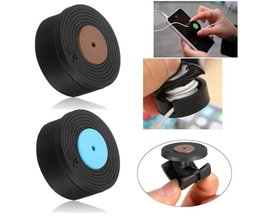 Round Cable Organizer