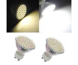 LED GU10 3 Watt