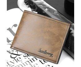 Cardholder For Men Of Leather