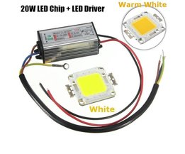 LED SMD Chip 20W With Driver Waterproof