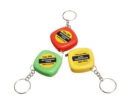 Keychain Roll Size In 3 Colors