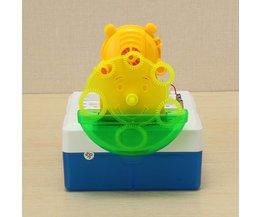 Bubble Blower Child DHZ