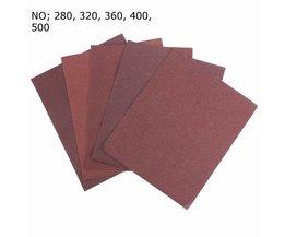 Skin Sandpaper 230X280MM