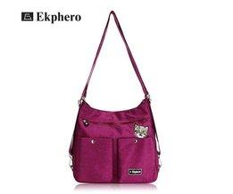 Shoulder Bag-Backpack
