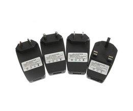 Adapter Converter USB To Australia And USA