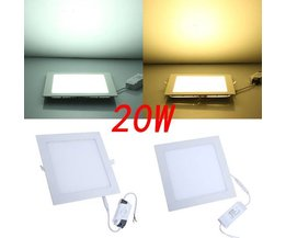 Lamp 20 Watts