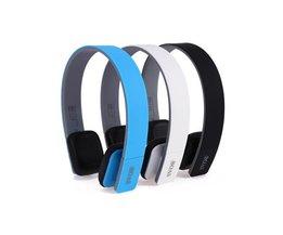 BOAS Handsfree Headphones LC-8200S