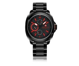 Naviforce 9069 Men'S Watch In Multiple Colors