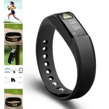 Smart Bracelet With Bluetooth.