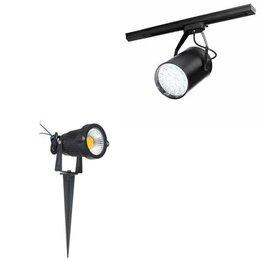 LED Lighting & Fixtures