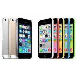 iPhone 5 / 5s / 5c